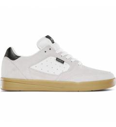 Etnies Shoes Veer blanco / negro / goma 2020 vell.EUR45,5
