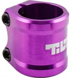 Tilt ARC fialová objímka