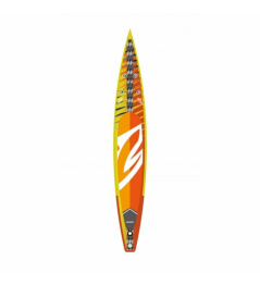 Paddleboard SHARK Racing 10.6'x25''x5 '' 2019