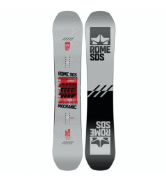 Snowboard Rome mecánico 2020/21 vell.156cm