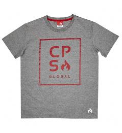 Chilli CPS camiseta gris