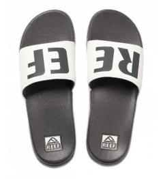 Zapatillas Reef One Slide gris / blanco 2020 vell.EUR45