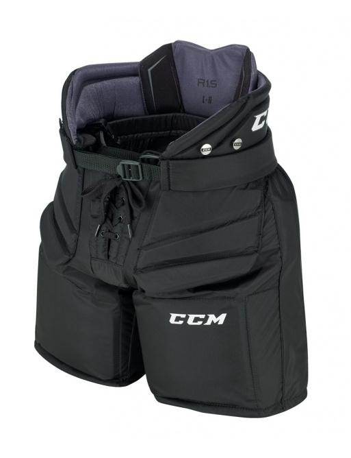 Brankářské kalhoty CCM Premier 1.5 LE JR