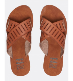 Chanclas Billabong Bridge Walk desert brown 2018 mujer vell.EUR40