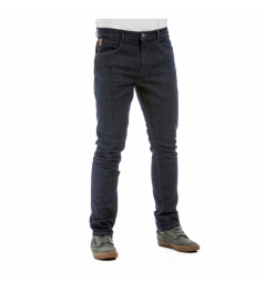 Jeansy Meatfly Gauner B dark blue denim 2018 vell.32