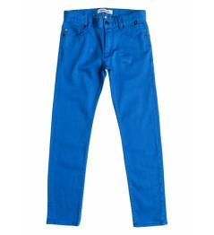 Pantalones Quiksilver Distorsion Colors Aw 023 bqz0 azul olímpico 2015 niños vell.28 / 14 años