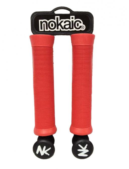 Puños Nokaic Red