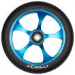 Chilli Ghost 120 mm rueda azul