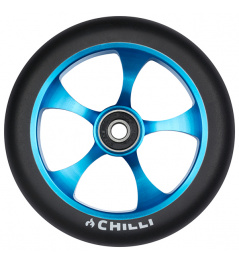 Chilli Ghost 120 mm rueda azul