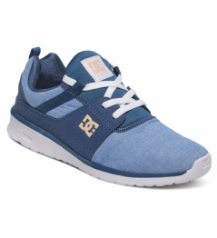 Dc Shoes Heathrow SE azul marino / blanco 2017 vell mujer.EUR38