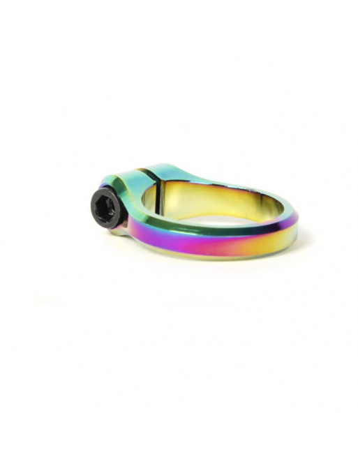 Ethic Sylphe Simple Clamp 31.8 mm Rainbow