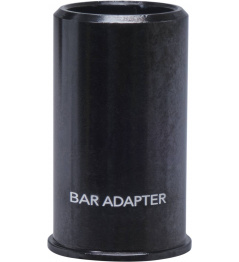 Adaptador de barra SCS Dial 911 de gran tamaño
