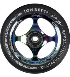 Revolution Supply Wheel Jon Reyes Neochrome
