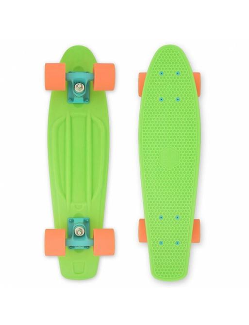 Longboard Baby Miller Ice Lolly vell verde lima
