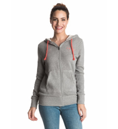 Sudadera Roxy Summer Rules 381 sgrh heritage heather 2016/17 mujer vell.M