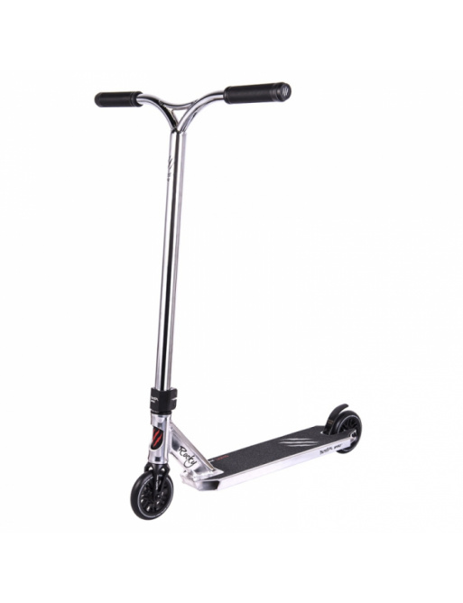 Bestial Wolf Rocky R10 freestyle scooter cromo