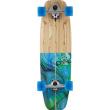 "Surf Wedge Flowskate (32 ""Azul)"