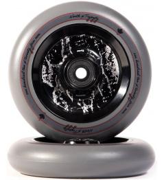 Ruedas North Trynyty Collab 110x24mm