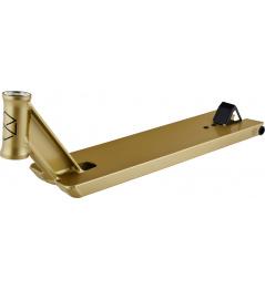 Tabla Native Advent V2 5.5 Saundezy 533mm oro + cinta de agarre gratis