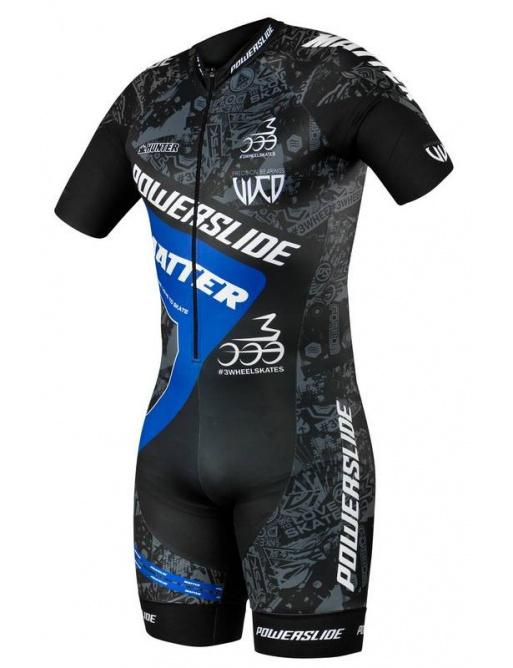 Kombinéza Powerslide Racing Suit Men