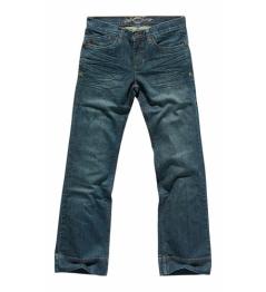 Jeans Nugget Yama W.Bdark denim vell.27