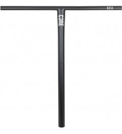 Manillar CORE Nova Titanium 680mm negro