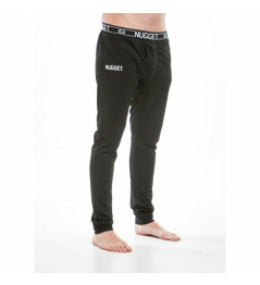 Pantalones Nugget Core Pump 2 - Black vell.M