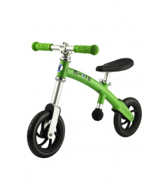 Micro G-Bike Verde claro