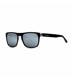 Brýle Horsefeathers Keaton - gloss black/mirror white 2021
