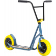 Rocker Rolla Big Wheel gris