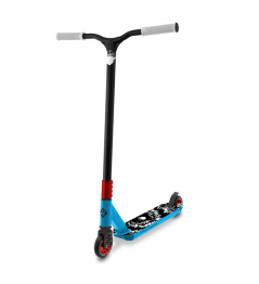 Street Surf Scooter BANDIT Blast Blue Cr-Mo
