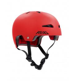 Casco REKD Elite 2.0 Rojo S / M 53-56cm