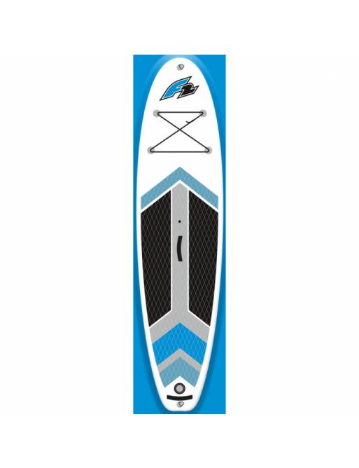 Paddleboard F2 Windsurf 10'6''x33''x6'' ASSORTED 2020