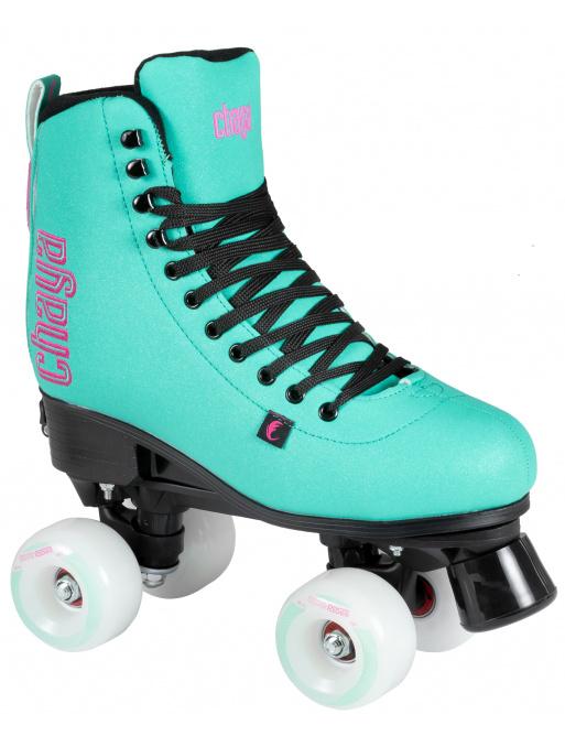 Longboard Volten Freeride Ice Pinky