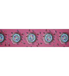 Chubby Wheels griptape Dohnut