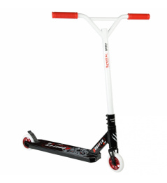 Bestial Wolf Booster B10 scooter freestyle negro