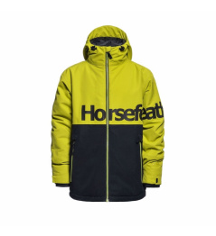 Chaqueta Horsefeathers Oliver oasis 2020/21 infantil vell.L