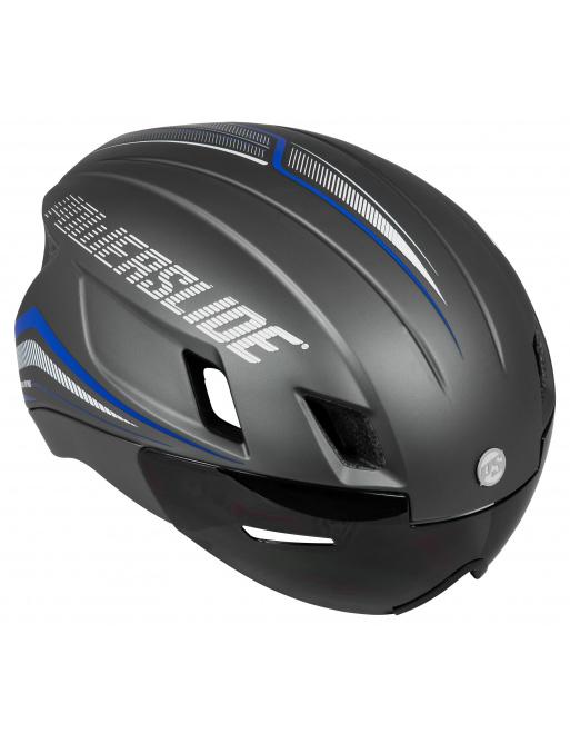 Powerslide Wind Helmet Matt Ti