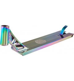 Tablero Infinity Street 533mm Neochrome + cinta de agarre libre