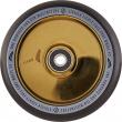 Striker Lighty Wheel Full Core V3 Negro Dorado