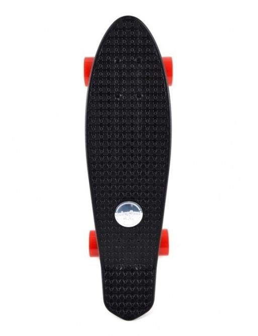 Choke Juicy Skateboard Susi Dirty Harry Black