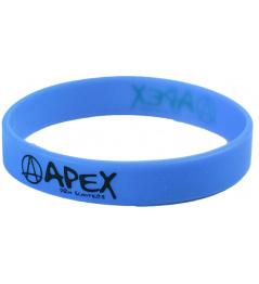 Pulsera Apex azul claro