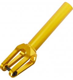 Vidlice Tilt Tomahawk 120mm HIC/SCS zlatá