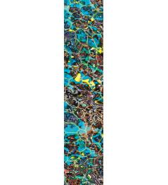 Capa Griptape Nokaic Nº46 azul