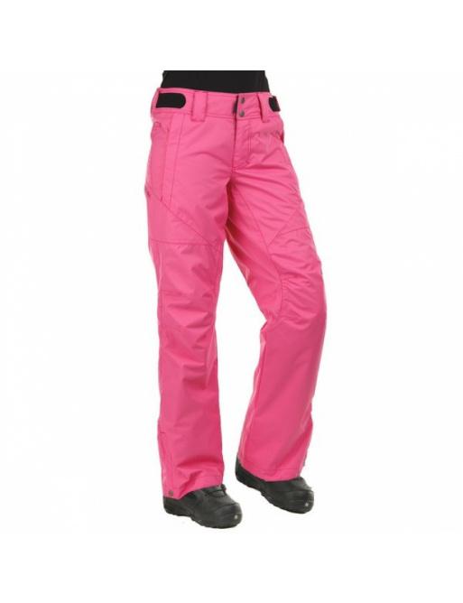 Pantalones Funstorm Flume 25 rosa 2014/15 mujer vell.M
