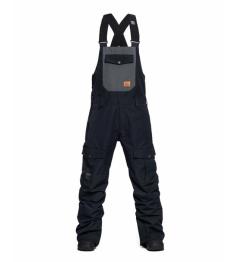 Pantalones Horsefeathers Medler negro 2020/21 vell.XL