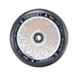 Fijar rueda 120mm Hypno offset plata