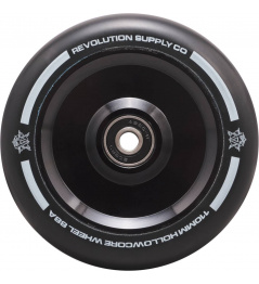 Rueda Revolution Supply Hollowcore 110mm negro