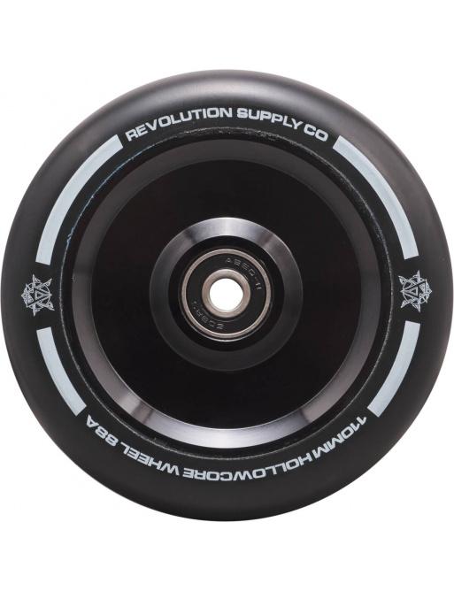 Rueda Revolution Supply Hollowcore 110mm negro