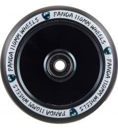 Rueda Panda Balloon Fullcore 110mm negro